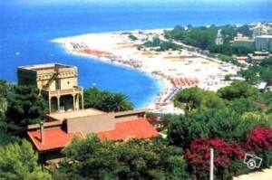 """""""Lettere a Tito"""" N. 8 – La Riviera degli Angeli"""