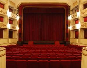 Calabria Regione. L'assessore Caligiuri commenta il bando sulle residenze teatrali