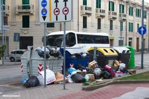 Scarlata (Fiadel): La situazione del comparto igiene ambientale in Sicilia rischia la paralisi.