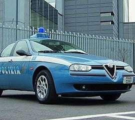 Messina. La Polizia arresta un cittadino rumeno e ne denuncia altri due