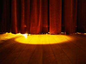 Il teatro come strumento di aiuto nel Centro Diurno di Montepaone Lido (Cz).