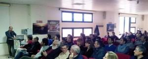 Il secondo centenario della nascita di Lear celebrato al Dipartimento di Agraria di Reggio Calabria