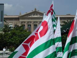 cisl bandiere