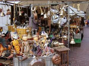 Messina. Al via domenica 9 il primo mercato del baratto e del ri-uso.