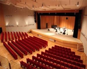 """""""Concerto di Natale"""" domenica 23 al Palacultura."""