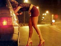 Messina. Servizi anti prostituzione in città