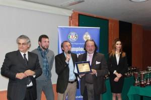 Campionati Automobilistici Siciliani. Premiati a Caltanissetta i campioni siciliani ACI CSAI.