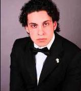 Vibo Valentia: Quinto appuntamento con il tenore vibonese Christian Collia
