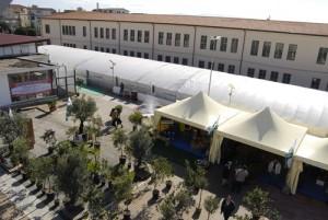 Asp Catanzaro. Il Ser.T. di Lamezia Terme presente con uno stand alla 42esima Fieragricola.
