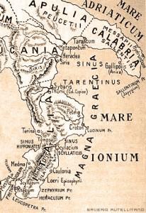 """""""Lettere a Tito"""" N° 18 – Regione """"Calabria Prima Italia"""" e il gemellaggio delle cinque città – Simbolo dell'Unità Italiana."""