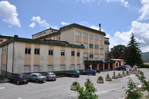 Asp Catanzaro: per l'ospedale di Soveria Mannelli riabilitazione post acuti e lungodegenza.