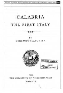 """""""Lettere a Tito"""" N° 16 – Il marketing territoriale del nome """"Italia""""."""