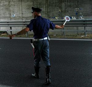 Milazzo (Me). La Polizia arresta un rumeno per truffa
