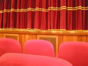 Vibo Valentia. Stagione Teatrale 2013.