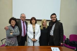 """Inaugurato lo Sportello Multifunzionale Volontariato Socio-sanitario presso l'ospedale """"Fogliani"""" di Milazzo"""