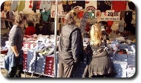 Catanzaro. L'Assessore Merante incontra i sindacati del commercio itinerante