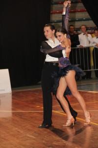 Domani i tre eventi della Danza Sportiva ad Acireale : Coppa Sicilia, Supercoppa Sicilia e 1° Trofeo Etna Danze