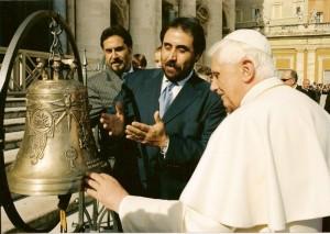 """""""Lettere a Tito"""" N. 22 – Le campane Marinelli in Calabria e in Sicilia"""