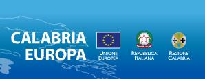 """Regione Calabria. On line il restyling del portale """"Calabria Europa"""""""