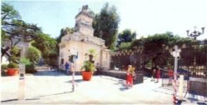Messina. Gran Camposanto: da lunedì 18 l'attivazione dell'accesso automatizzato per le autovetture autorizzate.