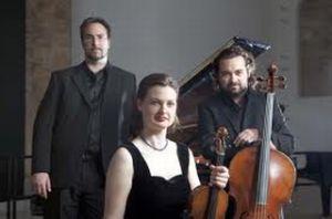 Messina. Sabato al Palacultura Atos Trio in concerto.