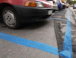 Catanzaro. Ancora attivo al Comando di polizia Municipale il servizio per il rinnovo per sosta strisce blu.