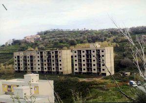 Messina. Il Presidente del Consiglio Previti sollecita il completamento degli alloggi a S. Giovannello.