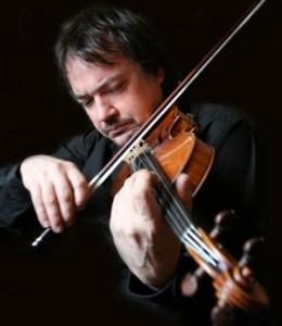 Domenica 10 al Palacultura il Violinista Sergey Krylov per la stagione della Filarmonica laudamo.