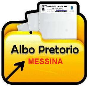 ALBO PRETORIO MESSINA