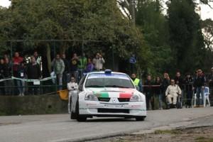 La IX Ronde dei Peloritani nel Challenge Italia Asfalto.