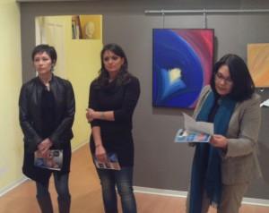 Anna Parisi,Alba Spinelli, Maria Teresa Giunta (1)