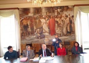 """Catania. Prg. Il sindaco esibisce la Vas: """"Si porti in aula il nuovo strumento urbanistico"""""""