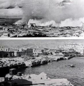 """Messina """"Città Fantasma"""" nel 70° anniversario dei Bombardamenti sulla città"""