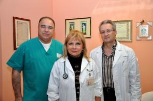 """Asp Catanzaro: innovativo programma di musicoterapia per i dipendenti dell'ospedale """"Giovanni Paolo II"""" di Lamezia Terme."""