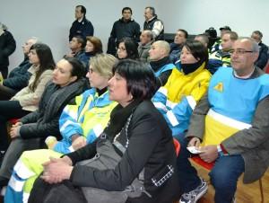Gallodoro (Me). Presentato il Piano di Protezione Civile del Comune.
