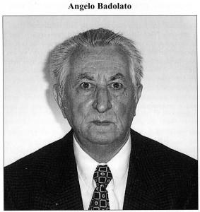 """""""Lettere a Tito"""" N. 24 – Angelo Badolato, un messinese d'America."""