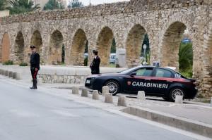Caccamo (Pa): in manette l'ex sindaco e l'ex responsabile dell'ufficio di ragioneria del comune
