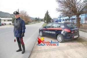 carabinieri petilia copia