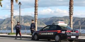 carabinieri radio mobile
