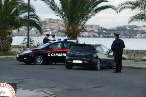 San Filippo del Mela (Me); tre persone arrestate dai Carabinieri in esecuzione di un provvedimento cautelare.