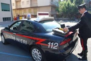 Minore scomparsa è stata rintracciata dai Carabinieri a San Luca (Rc).