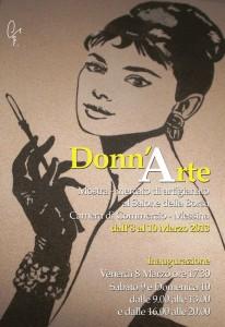 Donn'Arte, 8 marzo presidente Fidapa inaugura mostra artigianato in Camera di commercio
