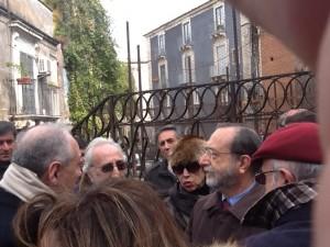 Catania. Raddoppio Ferroviario, ancora un appello a modificare il progetto.