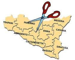 Sicilia Regione. Sull'odierna Gazzetta Ufficiale Regionale la lege per l'istituzione dei liberi consorzi comunali.