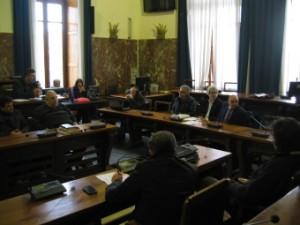 Messina. Erosione costiera di Torre Faro. Seduta della II Commissione Consiliare.