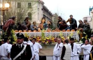 Messina. Domani la messa in Coena Domini del giovedì santo.
