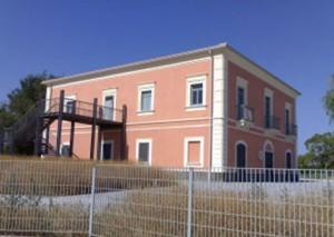 Catania. Librino: Villa Nitta ospiterà il commissariato di Polizia