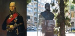 Messina. Il 24 aprile sarà scoperto il busto dell'Ammiraglio Usciakov