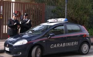 Giardini Naxos (Me): 18enne arrestato dai Carabinieri per rapina.