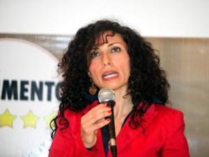 Maria Cristina Saija